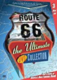 Route 66 - The Ultimate DVD Collection [Import]