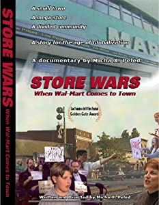 Amazon.com: Store Wars: When Wal-Mart Comes to Town: Sunshine ...