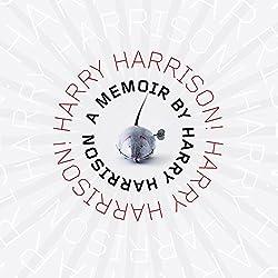 Harry Harrison!