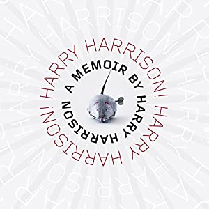 Harry Harrison! Audiobook