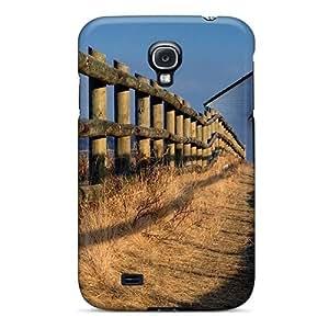 Fashion Protective Mcdougal Church Morley Alberta Case Cover For Galaxy S4