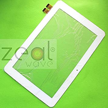 Driver for Bmorn K12A Tablet