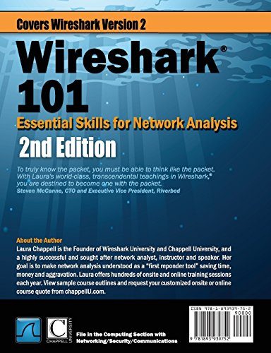 The 8 best wireshark