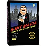 Home Run Games 8-Bit Mafia & Werewolf Party Game