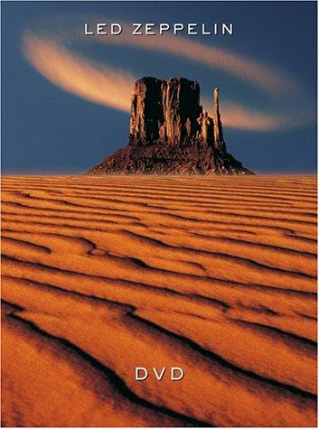 レッド・ツェッペリン / DVD