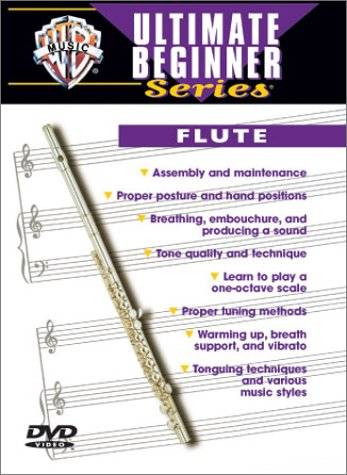 Ultimate Beginner Series, Flute
