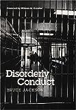 Disorderly Conduct, Jackson, Bruce, 0252019059