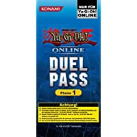 Yu-Gi-Oh Online DuelPass Phase 1