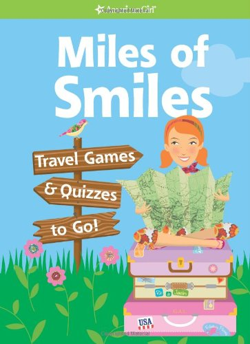 Miles of Smiles (American Girl