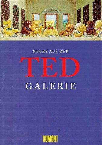 Neues aus der Ted- Galerie. Eine Weltkunstgeschichte in Plüsch, 2.