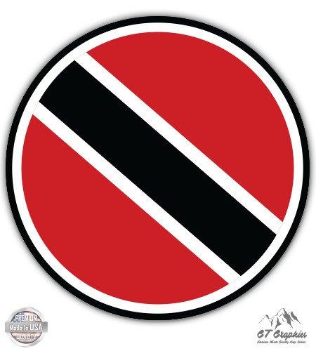 Trinidad and Tobago Flag - 5