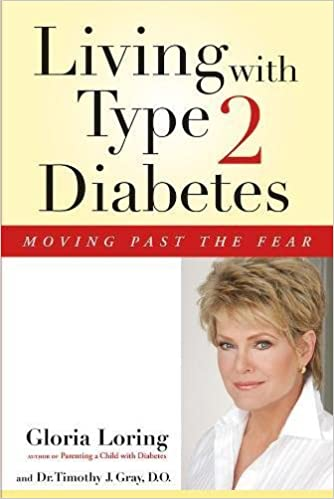 Book Living With Type 2 Diabetes