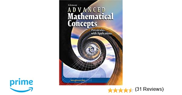 Advanced Mathematical Concepts: Precalculus with Applications ...