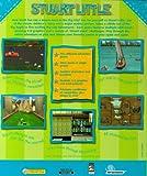 Stuart Little Big City Adventures with Free Plush Stuart Little Clip-On - PC