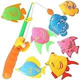 Fishing Toys Game