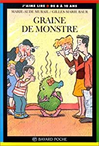 "Afficher ""Graine de monstre"""