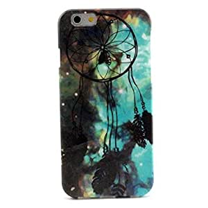 ABC(TM) Fashion Dream Catcher Pattern Soft TPU Case Cover For iPhone 6 4.7inch