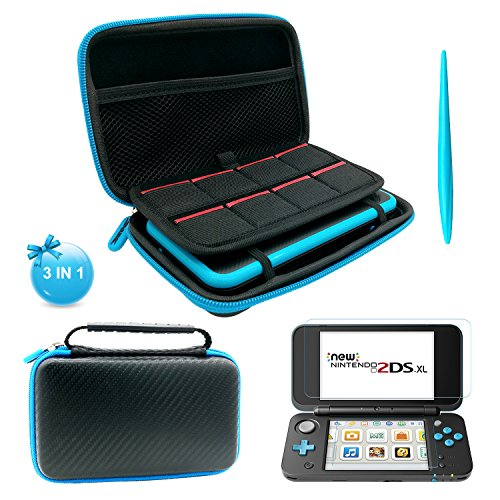 3ds xl starter kit black - 6