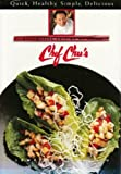 Chef Chu's Distinctive Cuisine of China, Lawrence C. Chu, 0061811580