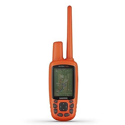 Amazon.com: Garmin Astro GPS Sporting Dog Tracking System ...