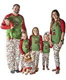 Lights Out! Dog Flapjack Onsie Sweater by LazyOne | Adult Kid Infant Dog Family Matching Pajamas (X-Large)
