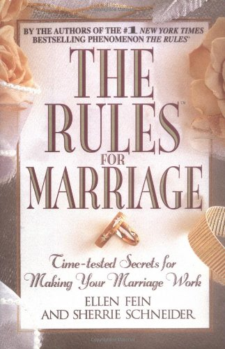 Rules Marriage Time tested Secrets Making