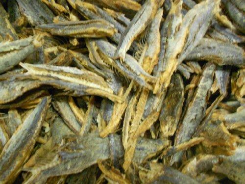 Dried Boney Fish 0.5 Lbs by Bony