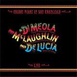 Music : Friday Night In San Francisco