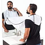 Man-Beard-BibShaving-Trimmer-ApronBagvhandbagro-New-Design-Beard-Care-Shave-Apron-Bib-Catcher-For-Man-Shaving