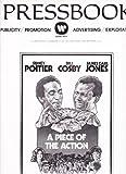 A Piece of Action Film Pressbook