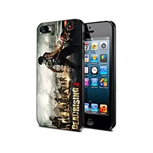 Dead Rising 3 Game Case For Htc One X Hard Plastic Cover Case Ndr04