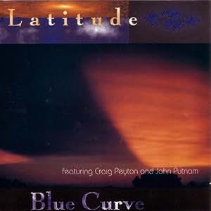 Blue Curve