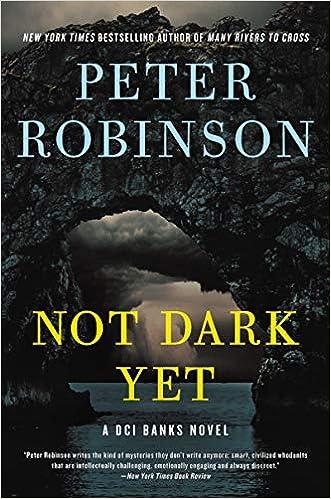 Not-Dark-Yet