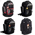 JEEP Nebraska Backpack Rucksack Lapto...