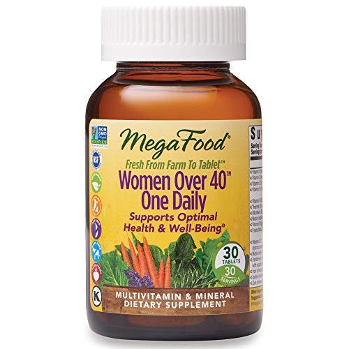 MegaFood Women Over 40