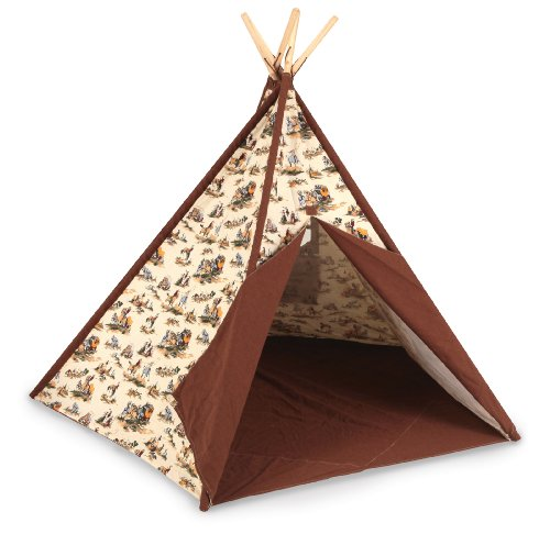UPC 785319396128, Pacific Play Tents Cowboy Tee Pee