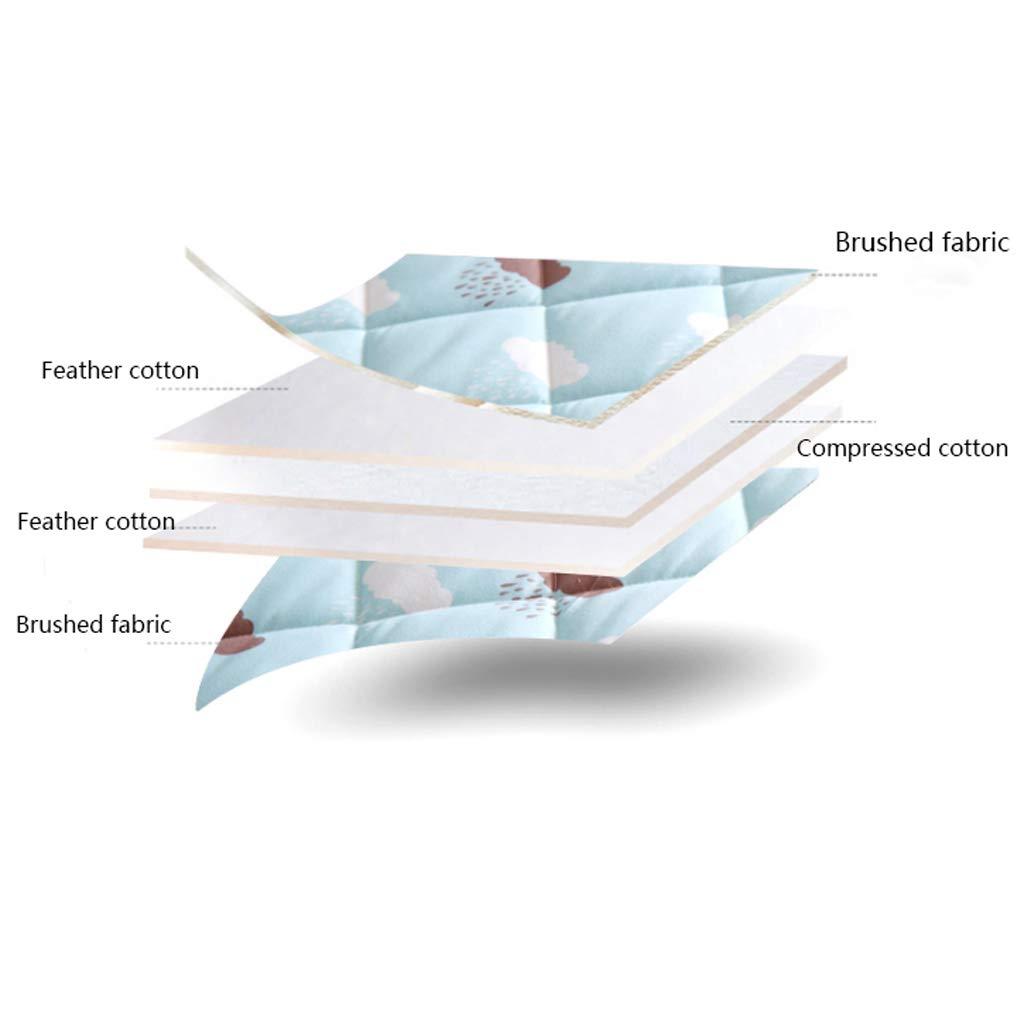Amazon.com: Multiple Usage Childrens Floor Mats Mattress [Student ...