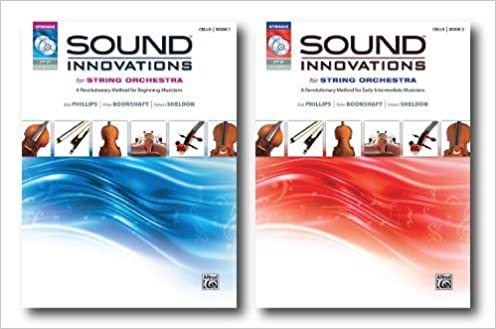 ??FB2?? Sound Innovations For String Orchestra With CD And DVD For Cello - Two Book Set - Includes Book 1 And Book 2.. semana Obten Alvaro Escrito golfing Social lenguaje discurso