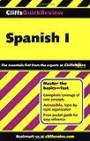 Spanish I, Jill Rodriguez, 0764563874