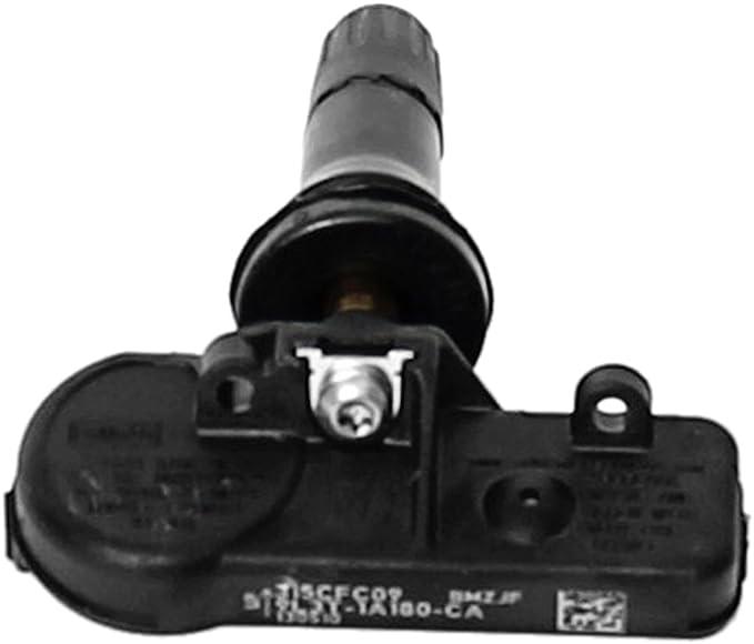 4PCS Car For Ford Motorcraft Tire Pressure Sensors TPMS12 DE8T-1A180-AA OEM