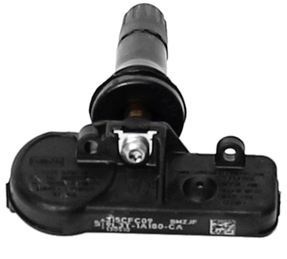 One (1) Genuine Ford Motorcraft Tire Pressure Sensor TPMS12 DE8T-1A180-AA 9L3T-1A180-AE 9L3Z-1A189-A