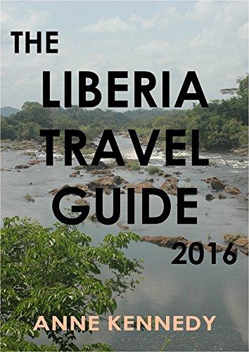 The Liberia Travel Guide 2016