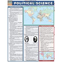 Political Science (Quickstudy Reference Guides - Academic)