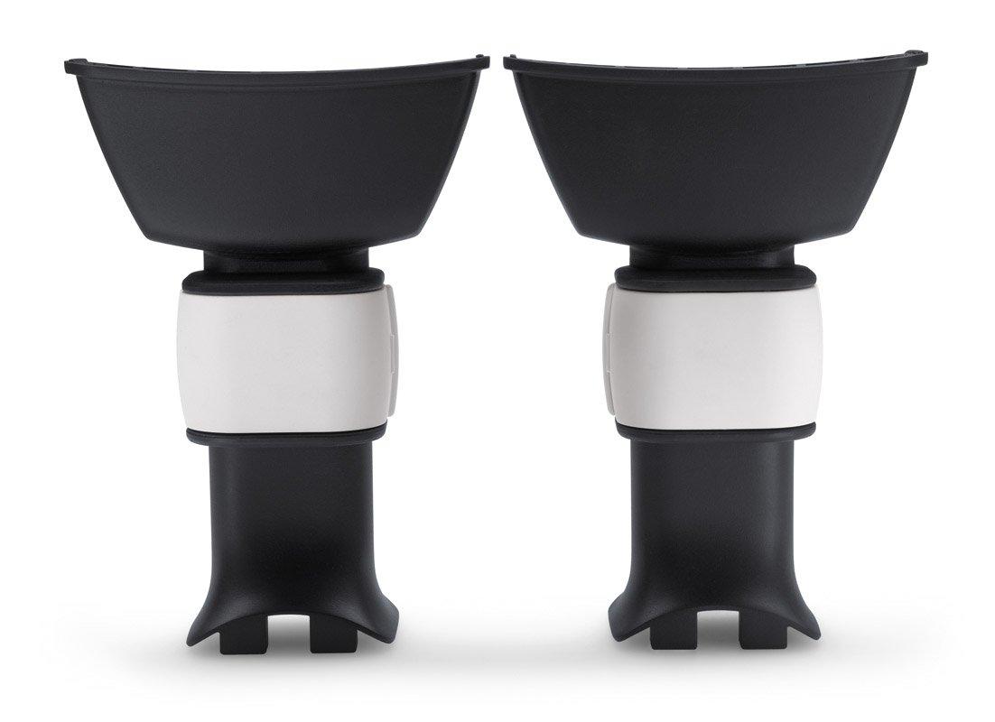 Bugaboo Camaleon Adaptor for Chair Car britax-römer Black/White 80401BX01