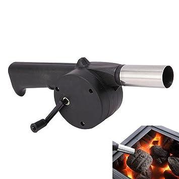 Amazon.com: Amicc - Ventilador de aire para exteriores ...