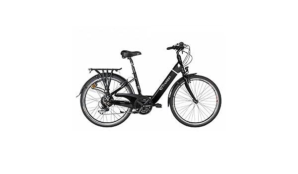 Bicicleta eléctrica BH EVO ECO Lite 2016-M: Amazon.es: Deportes y ...