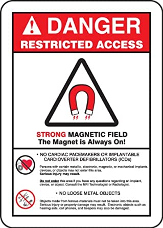how to create a strong magnetic field