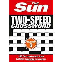 The Sun Two-Speed Crossword Collection 5
