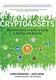 Cryptoassets: The Innovative Investor's Guide to Bitcoin and Beyond Picture