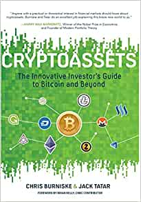 Amazon.com: Cryptoassets: The Innovative Investors Guide to ...
